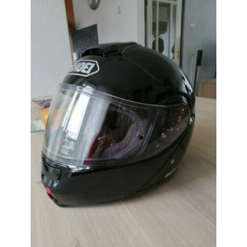 SHOEI neotec systeem helm XL