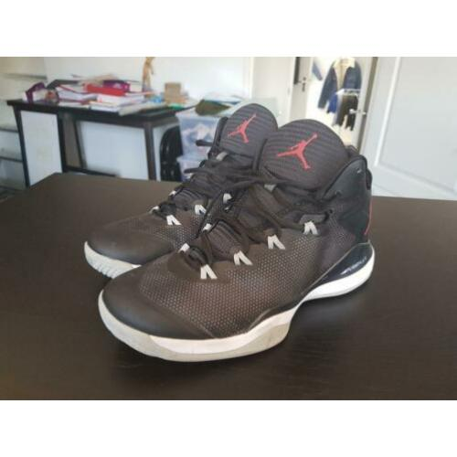 Nike Air Jordan - Flight Plate 3